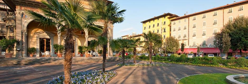 Image Gallery Montecatini Terme